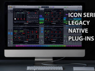 TC Electronic Icon Series Legacy