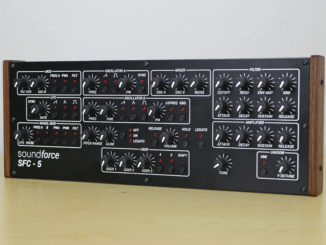Soundforce SF-5