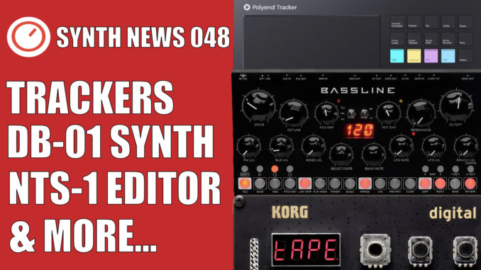 Synth News 048