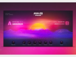 Native Instruments Analog Dreams