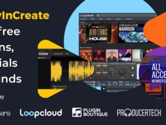 Loopcloud StayInCreate Bundle
