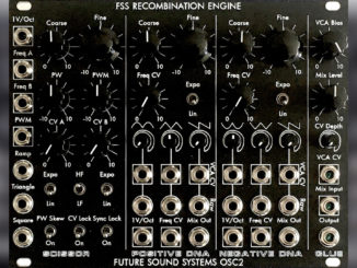 Recombination Engine