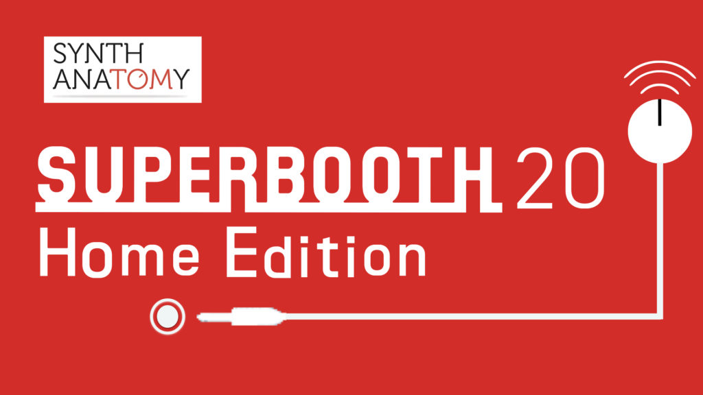 Superbooth 20 Home Edition