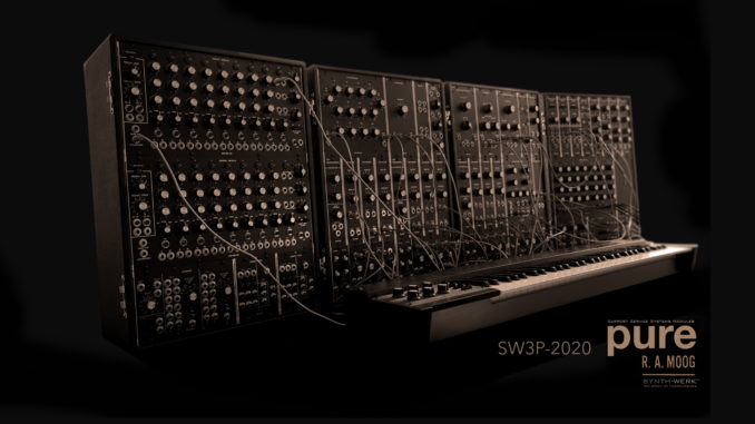 Synth-Werk SW3P-2020