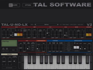 TAL-U-NO-LX iOS