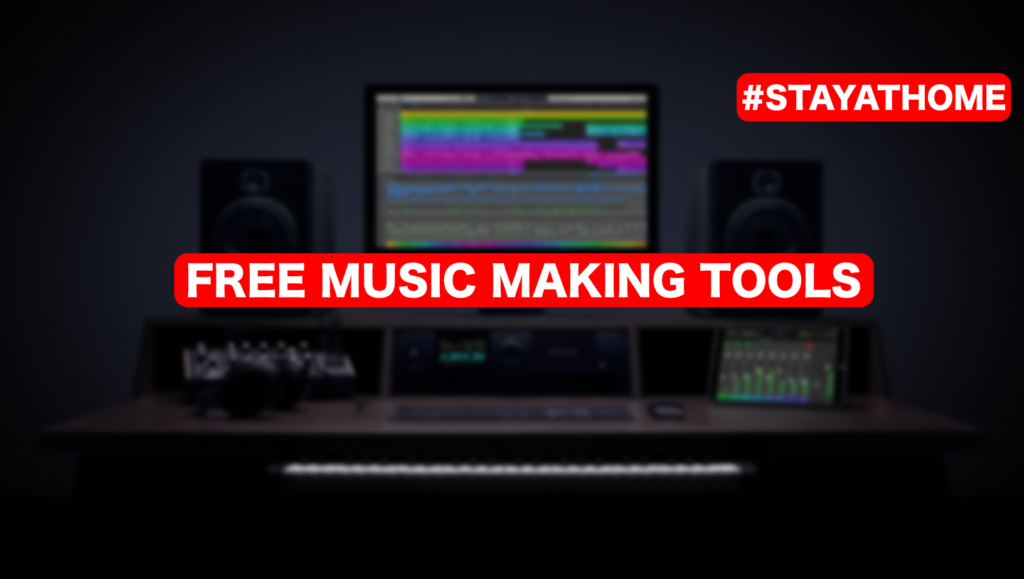 free music making tool