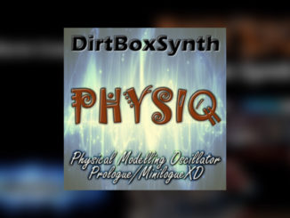 DirtBoxSynth Physiq