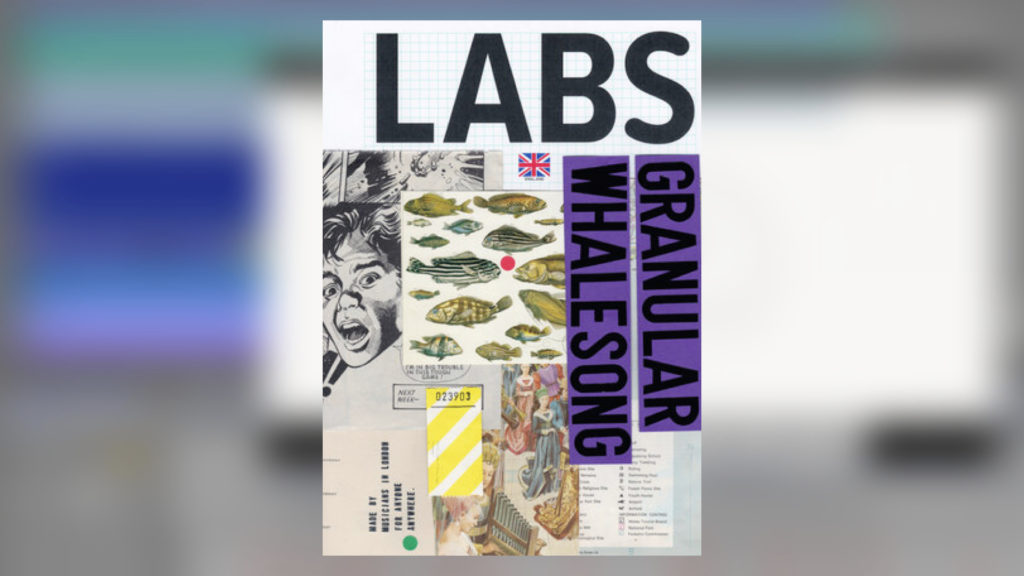 Spitfire Labs Granular Whalesong