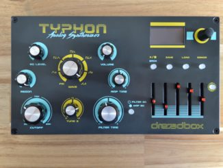 Dreadbox Typhon