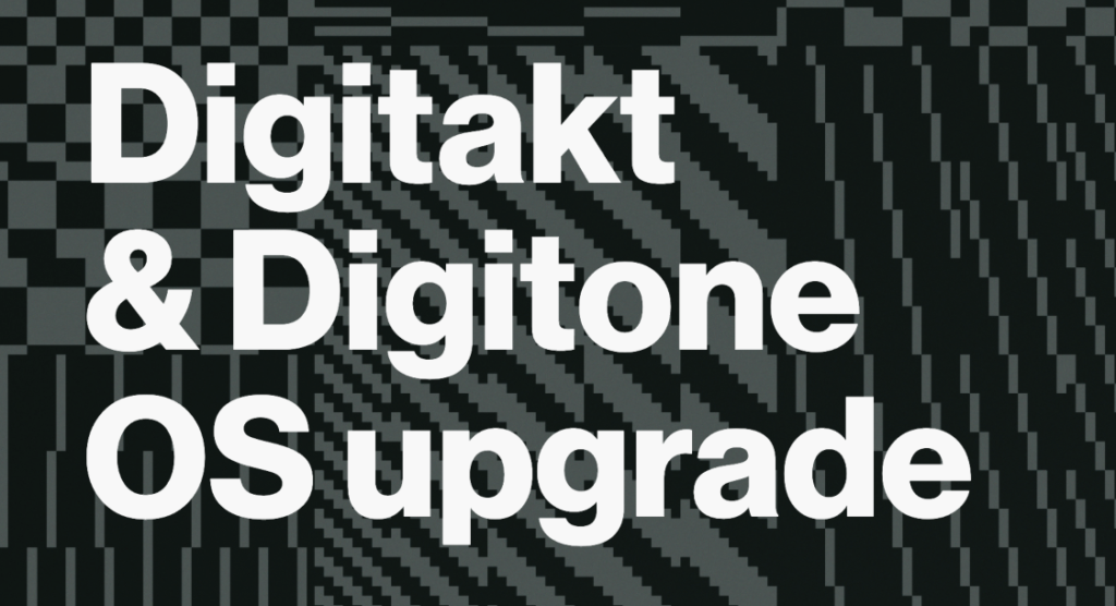 Elektron Digitakt & Digitone