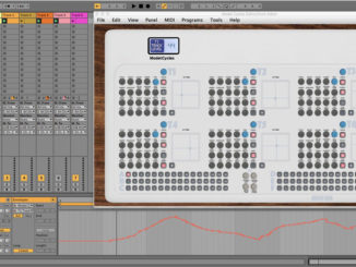 Elektron Model Cycles Editor