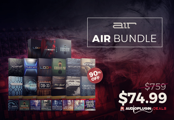 AIR Bundle
