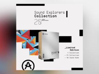 Arturia Sound Explorers Collection