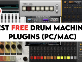 best free drum machine