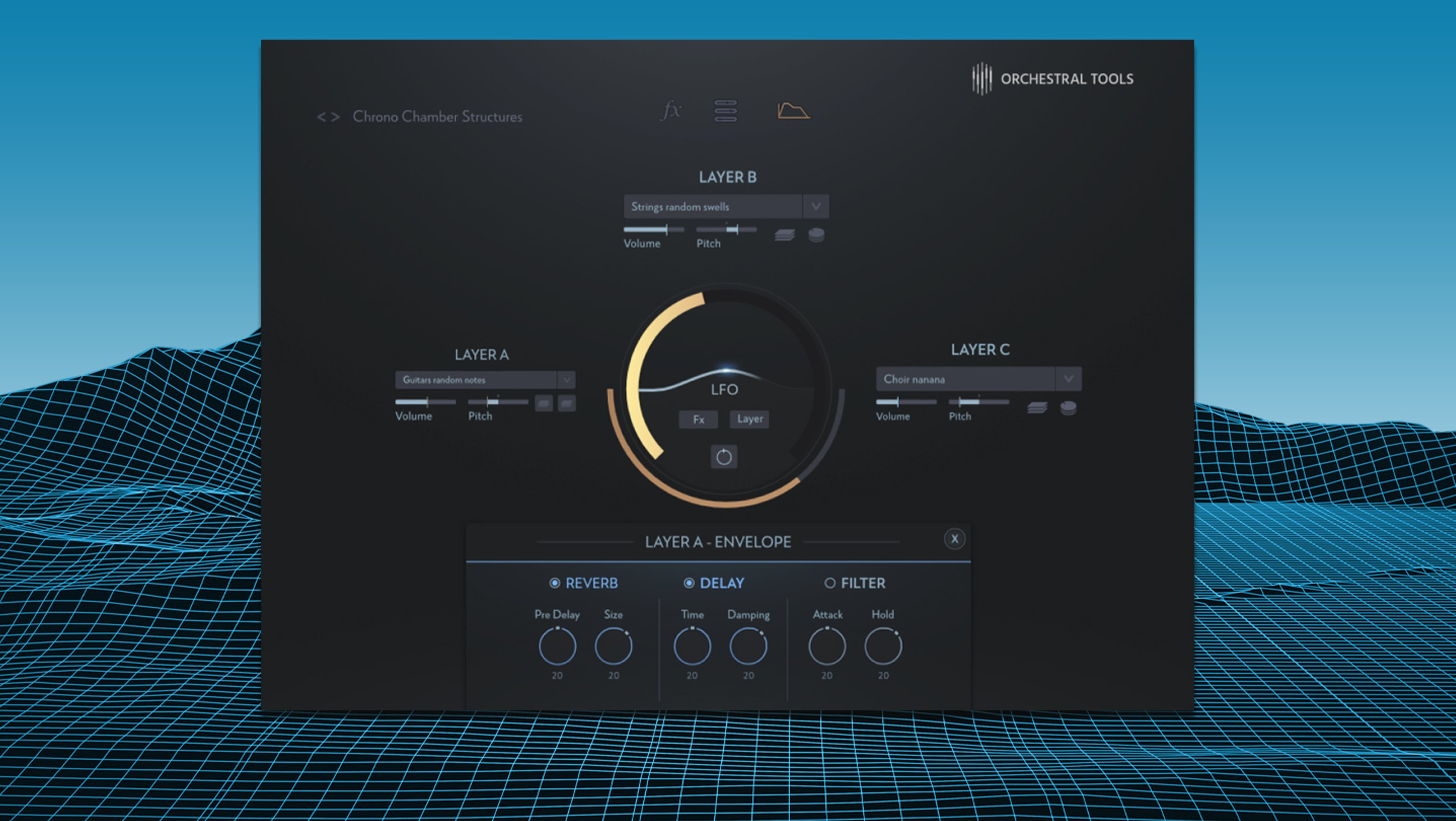 Native Instruments Releases Arkhis, New Kontakt Orchestral