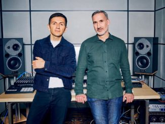Native Instruments leadership