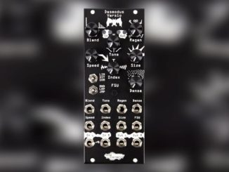 Noise Engineering Desmodus Versio