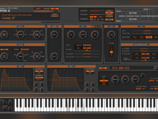 Roland Jupiter-8 Model Expansion