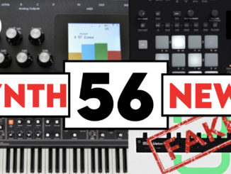 Synth News 056