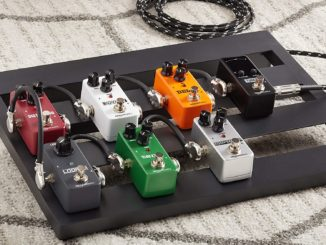 Amazon Basics Guitar Pedals
