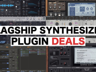 Flagship-synthesizer-plugin-deals
