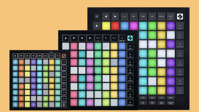 Novation Launchpad Mk3 Black Friday