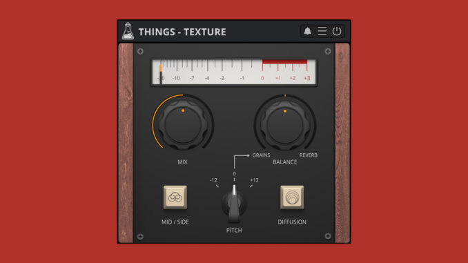 AudioThing Texture