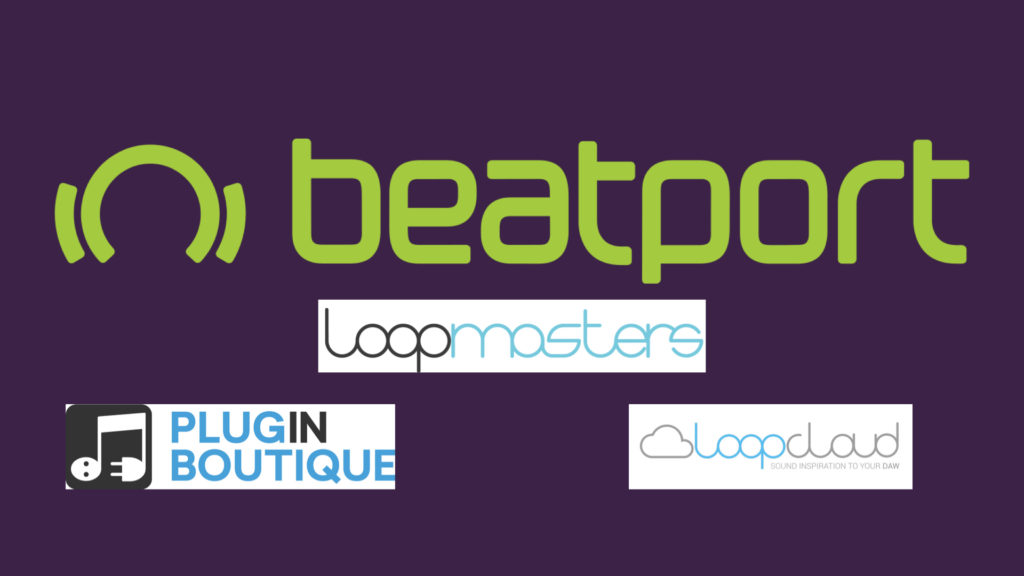 Beatport Loopmasters