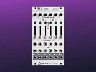Mutable Instruments Stages alternative firmware