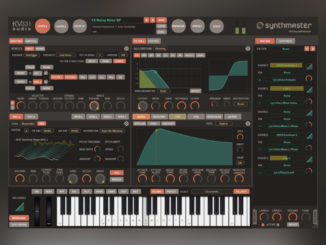 Synthmaster 2.9.9