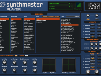 Synthmaster Player