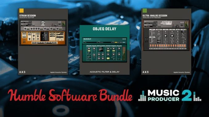 Humble Sotware Music Producer 2