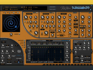 Rob Papen Subboombass 2 1.0.2