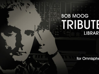 Bob Moog Tribute Library 2