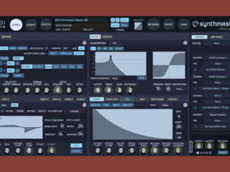 Synthmaster 2.9 deal.