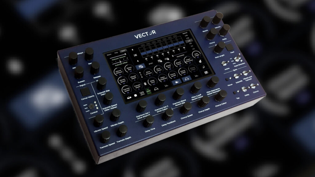 Vector Synth 2.5