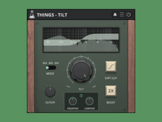 AudioThings Things Tilt