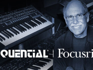 Focusrite Sequential