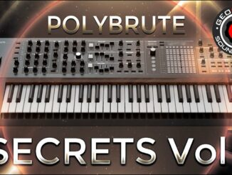 GEOSynths Secrets Vol 1