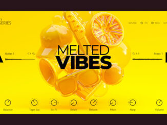 Play Series Melted Vibes