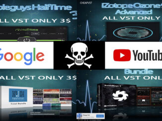 Google Youtube support piracy