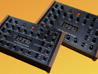 Low Frequency Expander 3.0
