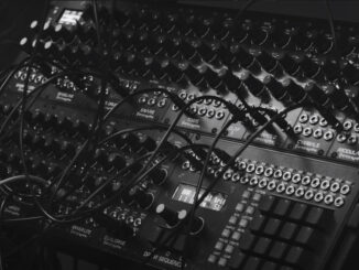 Lorn Erica Synths Techno System