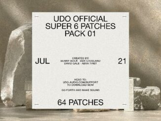 UDO Patch Pack 01