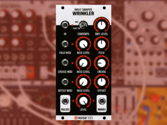 Noise Lab Wrinkler review