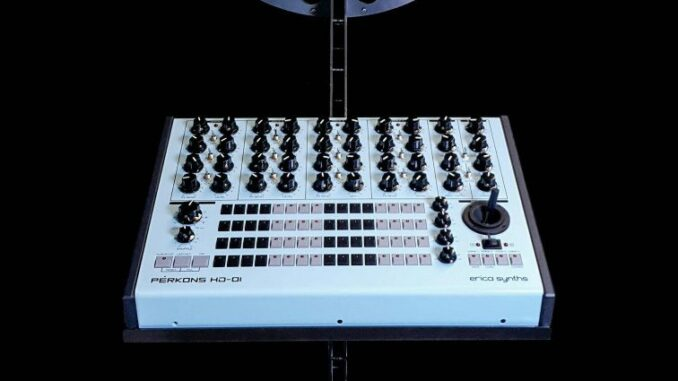 Erica Synths Perkons HD-OI