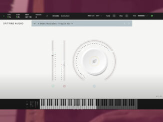 Spitfire Audio LABS Ondes Musicales