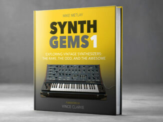 Superbooth 21 Synth Gems 1