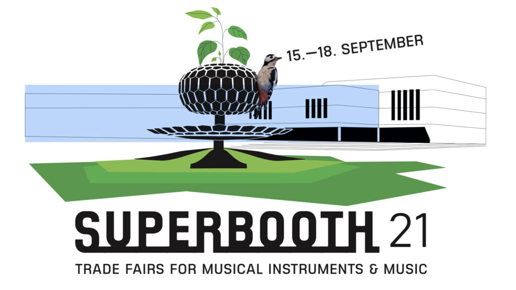 Superbooth 2021 Synthesizer News